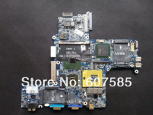 For Dell Latitude D620 Laptop Mother Main board DDR2 LA-2792P Fully tested works well