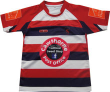 2017 Wholesale Factory Price Fashion Custom Sublimated Rugby Jersey