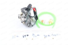 20mm Carb Carburetor PD20 ATV GY6 50 139QMB 50cc -100cc Scooter New CVK distribution # 80 # 85 # 90 # 95 # 100 main jet