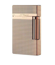 100% New Copper Memorial S.T.Dupont Lighters Dupont Lighter Windproof for Cigarette Smoking Bright Sound!!!(China)