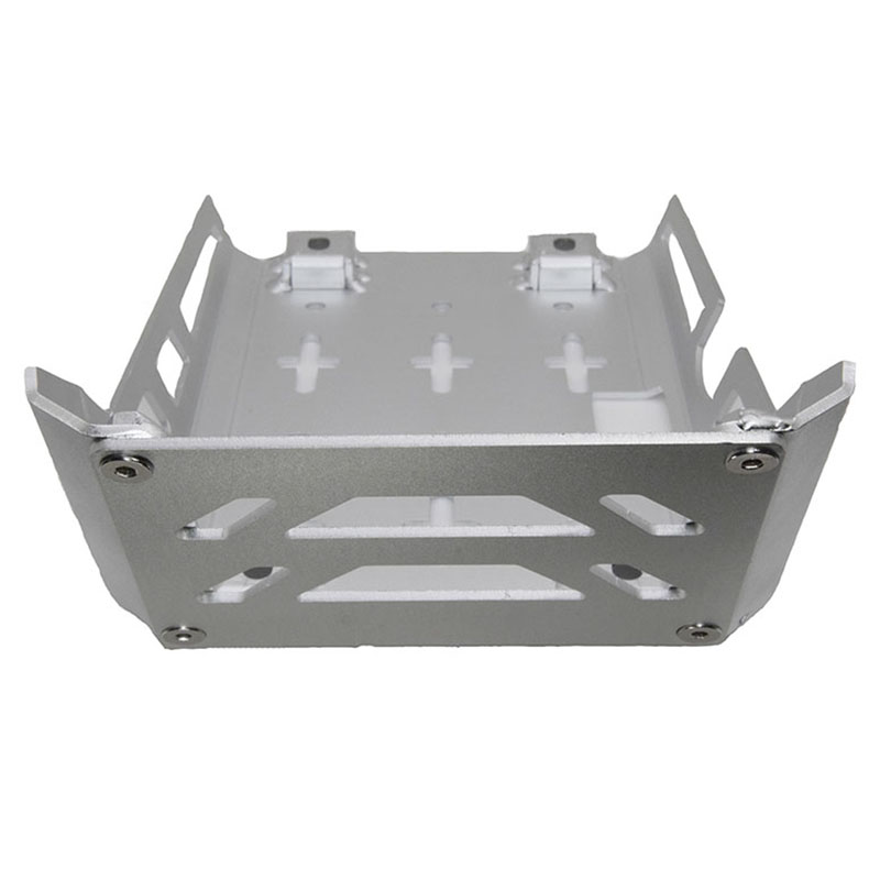 New For BMW G310GS G310R 2017-2018 Motorcycle Chassis Protection Expedition Skid Plate Engine Chassis Protective Cover Guard (8)