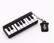 vvusb Hot Sale the Piano USB Flash drives 64GB 32GB mini pen drive usb flash stick 16GB 8GB 4GB Piano car/thumb/pendrives