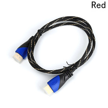 New Style DMI Cable To HDMI Cable For HD TV LCD Laptop PS3 Projector Computer Cable(China)