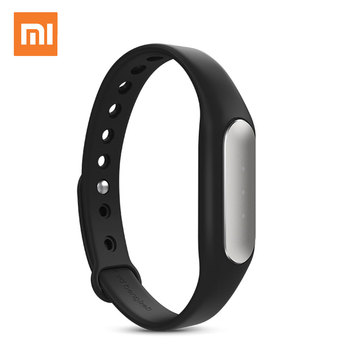 Original Xiaomi Mi Band 1S Smart Wristband Heart Rate Monitor Pulse Fitness Bracelet Miband Fitness Tracker Android