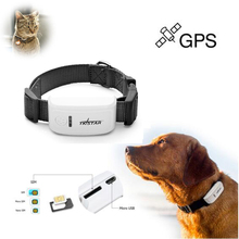 Without Orgianl Box Guaranteed 100% 4 band car pet Dogs GPS tracker Device Google link real time tracking