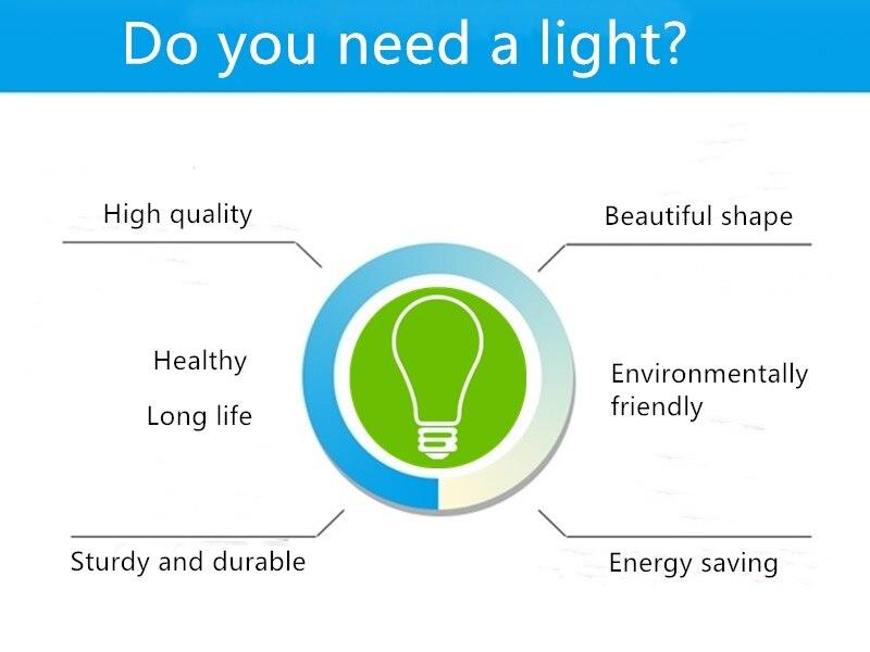 high quality LED night light 800
