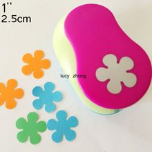 Popular paper flower cutter eva buy cheap paper flower cutter eva 125cm flower punch diy craft puncher eva foam puncher kids scrapbook paper cutter scrapbooking punches embossing device mightylinksfo