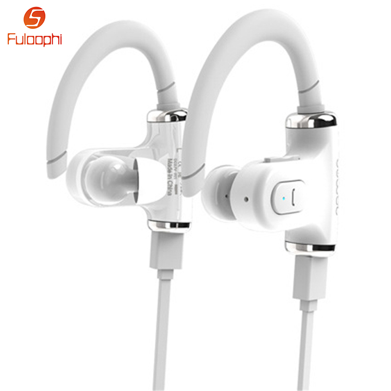 Roman S530 Wireless Bluetooth Headset Sport Running Stereo Earphone Auriculares Earbud Headphones Fone De Ouvido for Xiaomi Sony<br><br>Aliexpress