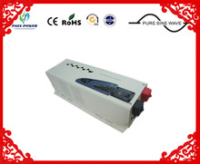 UPS Function Charger Inverter 4000W Low Frequency Pure Sine Wave