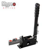 DYNO - Hydraulic Handbrake MASTER CYLINDER 0.70 ,Vertical Professional Type, WRC type, Drifting Rally race