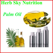 100% natural& pure palm oil with free shipping(China)