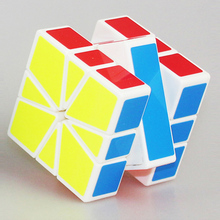 Educational Toys Puzzles Neo Cube Anti-Stress-Toys  Magic Set Cubos Cube 4x4x4 Magicos Magic Square  Games Magnetic 50K205