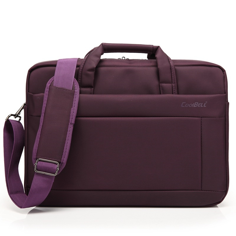 For Macbook Pro 15.0 inch Notebook Computer Bag Laptop Briefcase With Messenger Function<br><br>Aliexpress