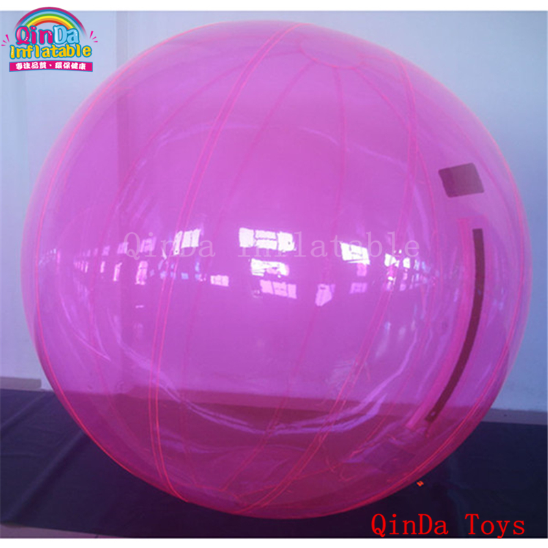 inflatable water walking ball4