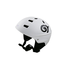 2016 Freeshipping CE Certificate  Water Sports Helmet ABS Outer Shell With air vent