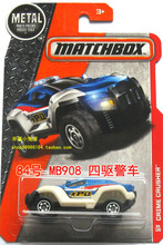 New MATCHBOX toys cars 1:64 litter children toys car Models Metal Diecast Car Collection Kids Toys Vehicle Juguetes(China)
