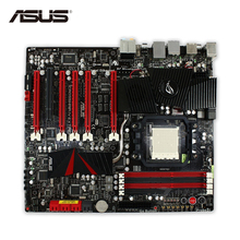 Asus Crosshair IV Extreme Original Used Desktop Motherboard 890FX Socket AM3 DDR3 SATA3 USB3.0 ATX