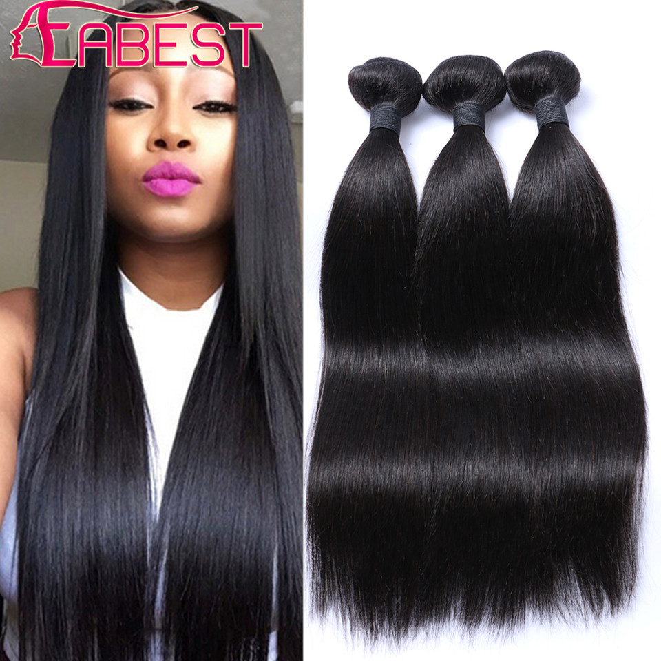 Malaysian Straight Hair 4pcs/lot Straight Hair Human Straight Great Lengths Hair Extensions Raw Virgin Hair Products Daily Deals<br><br>Aliexpress