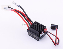 Dragon model High Quality 6-12V Brushed Motor Speed Controller  320A ESC FOR RC Ship and Boat R/C car  Hobby