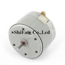 DC 6-12V 2400RPM CD VCD DVD Mini Electric Spindle Recorder Motor EG-530AD