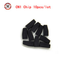 10pcs CN1 4C Chip Special for CN900 or ND900 Key Copy Machine Can Repeat Use CN1 Transpoder Chip Free Shipping