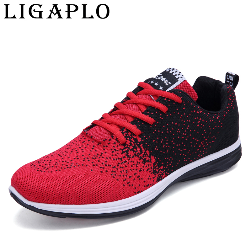2017 mens shoes Autumn High Quality Men Causal Sho...