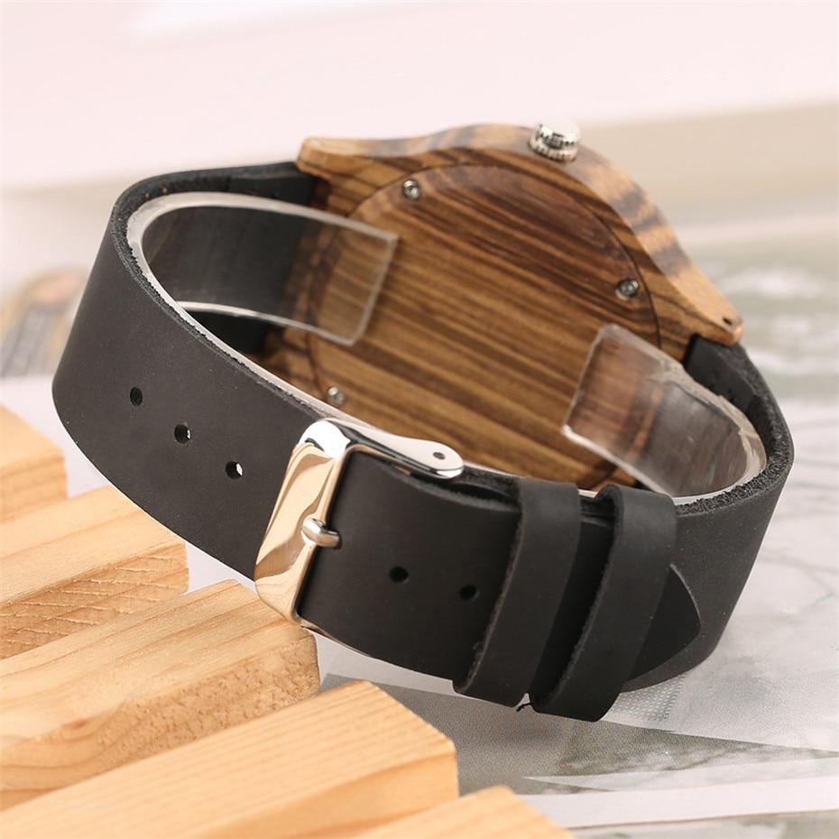 nature wood watch creative watches men10