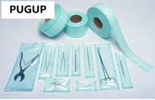 PUGUP sterilization bags roll medical sterilization bags roll dental materials consumables(China)