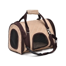Foldable Dog Cat Carrier Bag Slings For Travel Leisure Soild Breathable Pet Carrier Small/Middle Dog Puppy Kitten Pet Product