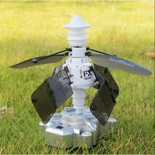 New Remote Control Airplane Skywalker Induction Ufo Satellite Remote Control Aircraft Shatterproof Novelty Suspension(China)