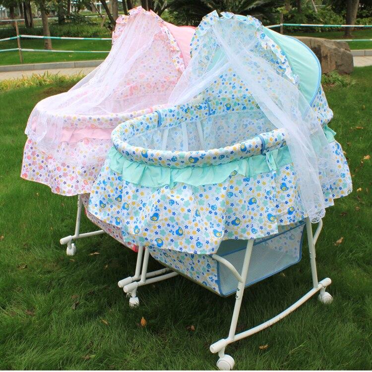 Concentretor baby cradle bed newborn cradle baby cradle bed crib small concentretor bb baby cradle<br><br>Aliexpress