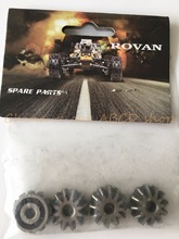 Rovan 1/5 rc car baja small bevel gear for HPI Baja 5B Parts ROVAN KM
