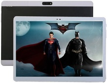 10 inch Android 4.4 Tablet Octa Core 4GB RAM 64GB ROM IPS 1280*800 Dual Cameras 10.1 3G Tablet+Gifts(China)