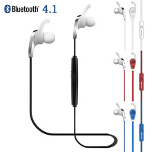 Bluedio Bludio Blutooth Sport Bluetooth Headset Wireless Headphones in Ear Phone buds Earphone for iPhone 6 5s 4s Samsung Xiaomi