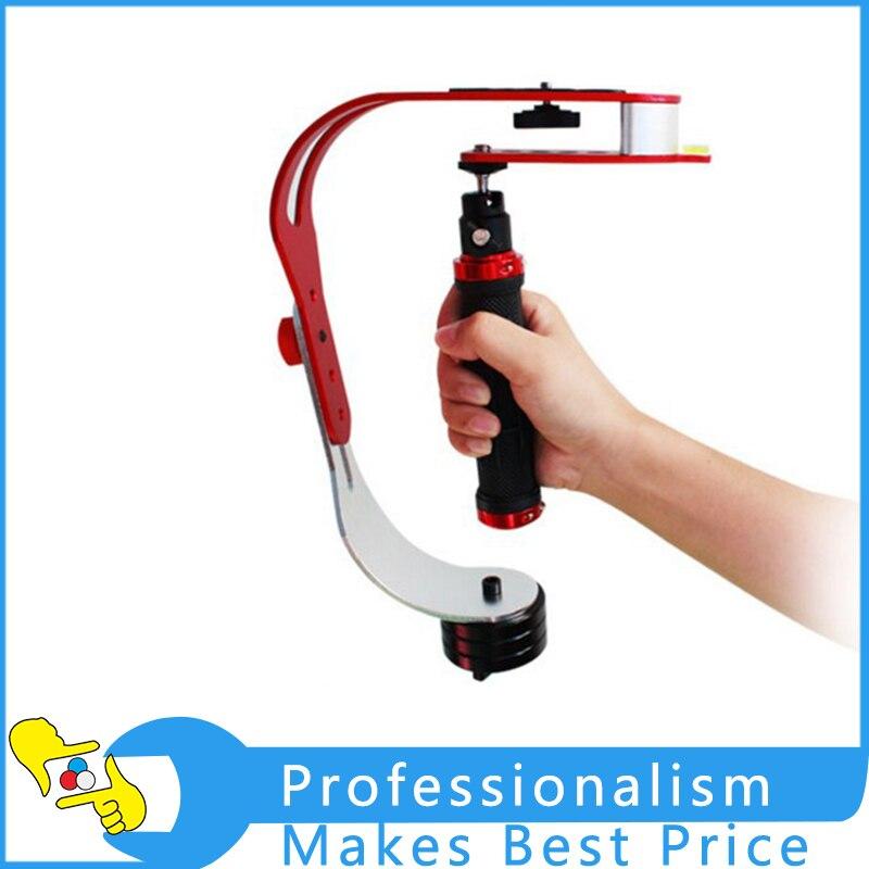 Handheld Camera Stabilizer Accessories Camera Balancer Stabilizer SLR DV For Phone Digital Camera Smart Device<br>