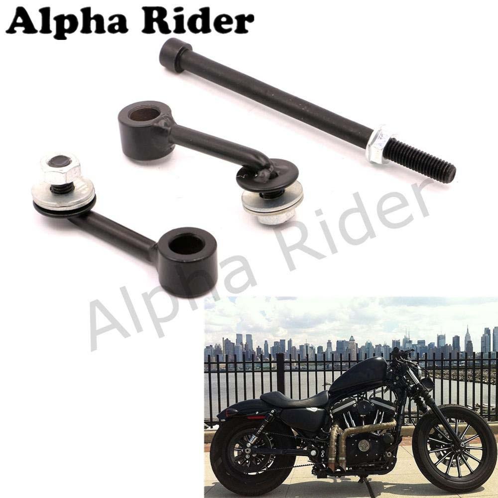 "TRX 450R 400EX 400X 300X   Mud Plug   Beadlock Wheels 9/"" 10/"" set  Alba Racing"