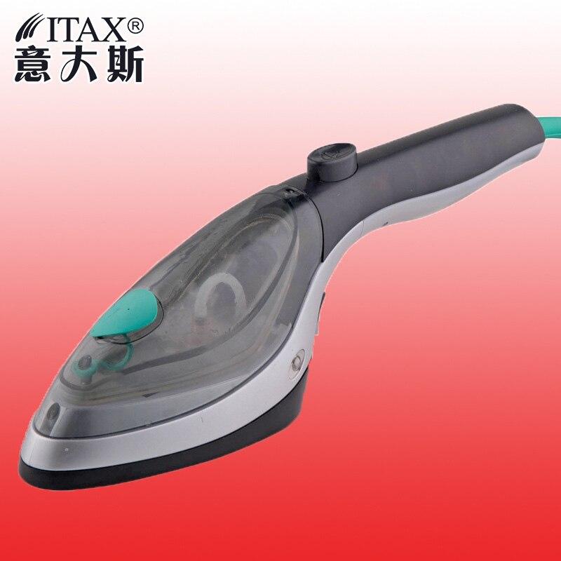 ITAS1212 Portable household steam brush Mini hand-held hanging ironing brush hanging machine<br>