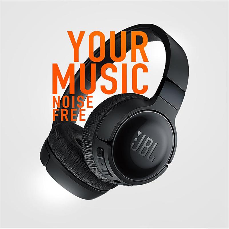 JBL TUNE 600BTNC Bluetooth Headphone 7