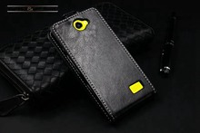 BOGVED Case for Highscreen winwin,Luxury Flip Leather Cover for Highscreen winwin Fundas Card Slot Moblie Phone Bags SJ0868