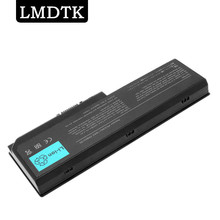 LMDTK New laptop battery Toshiba Satellite L350 L355 P200 P20D P300 X200 P205 SERIES PA3536U-1BRS PA3537U-1BRS PA3537U-1BAS - MING XUAN (HK store INTERNATONAL LTD)