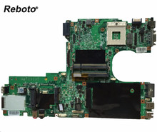 Reboto For MSI MS-13131 Laptop Motherboard Mainboard VER:1.0 DDR2 100% Tested Fast Ship