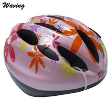 Kids Bike Helmet Ultralight Children's Safety Bicycle Helmet Cycling Helmet Child Ciclismo Cycling Bike Equipment Helmet Feb