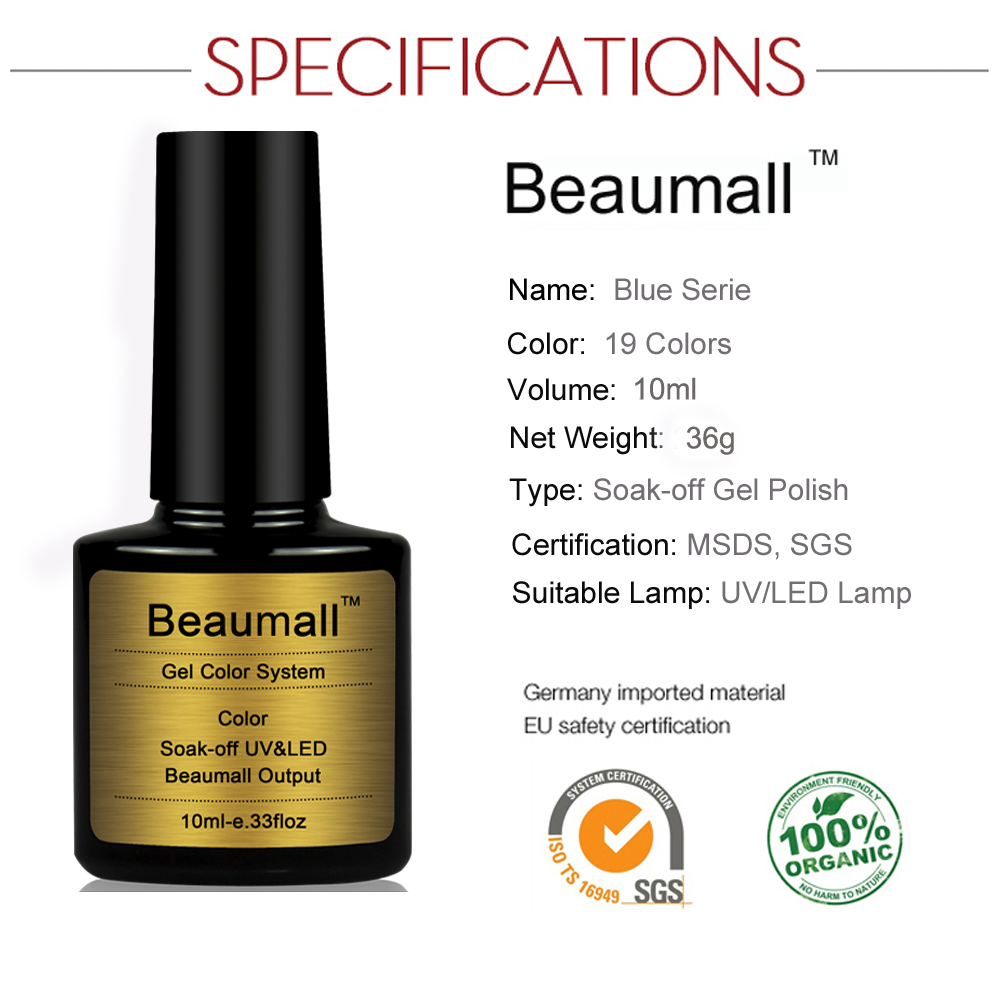10ML Specification