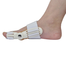 Big Toe Bunion Device Splint Straightener Hallux Valgus Pro Braces Toe Correction Foot Pain Relief Thumb Care Daily Orthotic