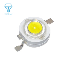 100pcs a Lot 0.5W Watt  70-80LM High Power LED Light Diodes LED Bulb Chip SMD Spot Light Downlight Diode Lamps White WhiteWarm