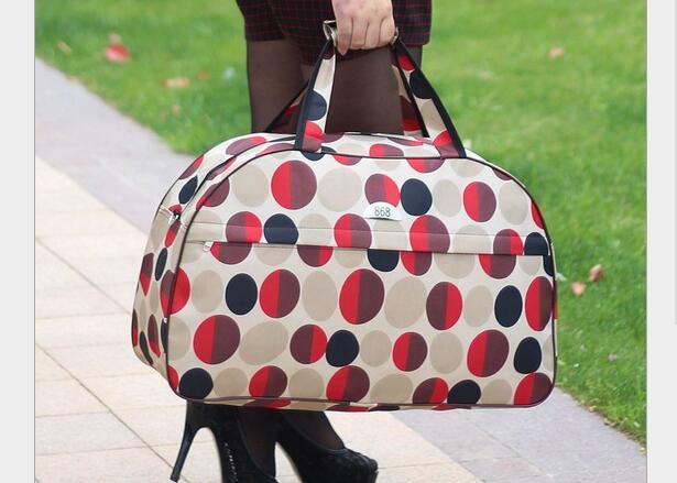 Popular Woman Weekend Bag-Buy Cheap Woman Weekend Bag lots from ...