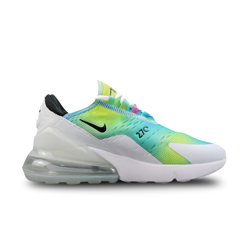 Nike Air Max 270 180 Running Shoes Sport Outdoor Sneakers Comfortable Breathable for Women 943345-601 36-39 EUR Size 236