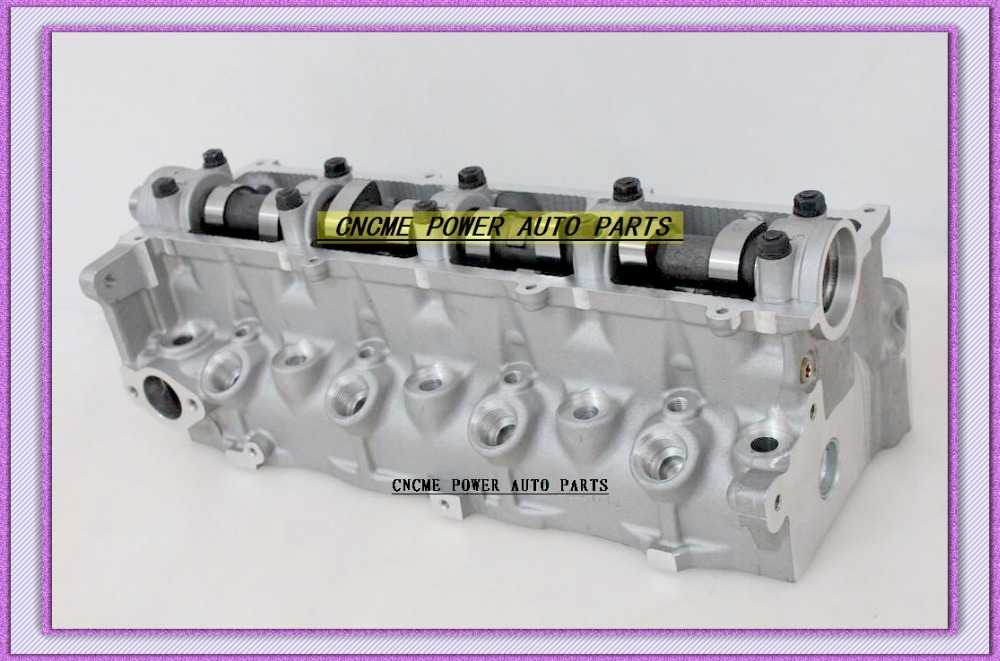 RF RFCX RF-CX Complete Cylinder Head For SUZUKI Vitara For KIA Sportage For Mazda 626 FS01-10-100J FS02-10-100J FS05-10-100J 2.0
