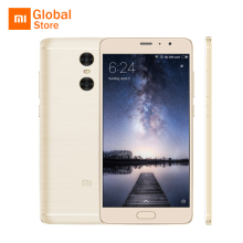 "Original Xiaomi Redmi Pro Prime 64GB Mobile Phone MTK Helio X25 Deca Core 5.5"" 1920x1080 13MP 5MP Dual Rear Camera 4050mAh"