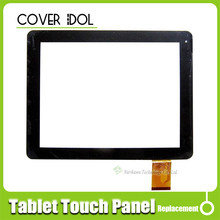 "9.7"" inch for Yuandao Window vido N90 dual core 2 II V4 PB97DR8073-03 tablet touch screen digitizer glass panel(China)"